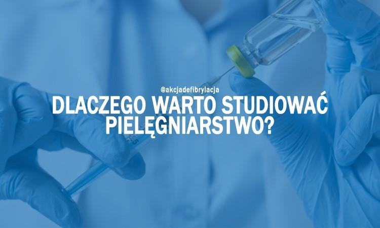 Dlaczego warto studiować pielęgniarstwo? | Blog Stetosklep.pl