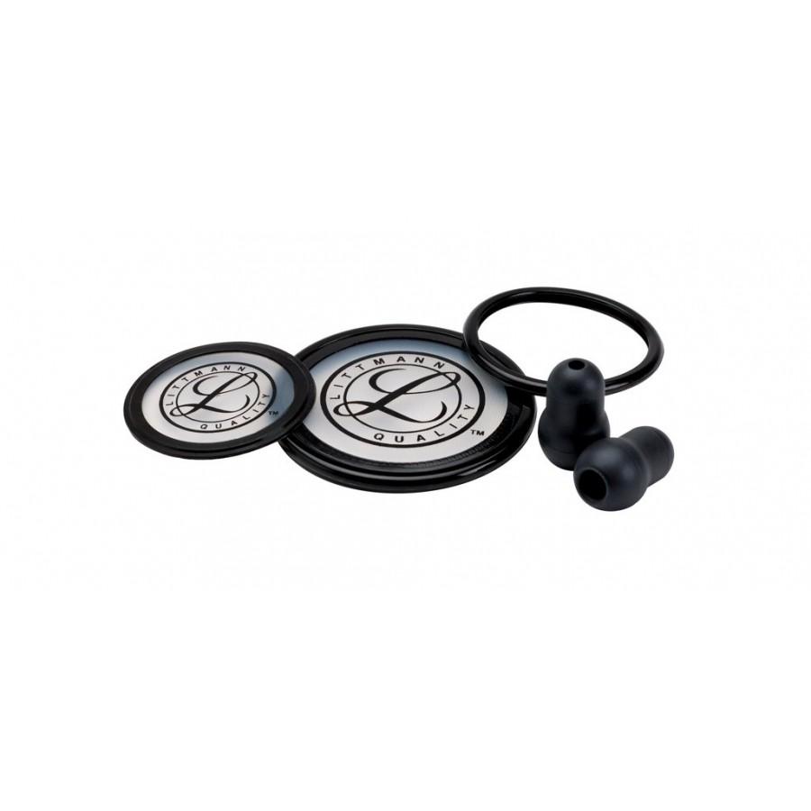 3M™ Littmann® Stetoskop, zestaw naprawczy, Cardiology III™ - Black