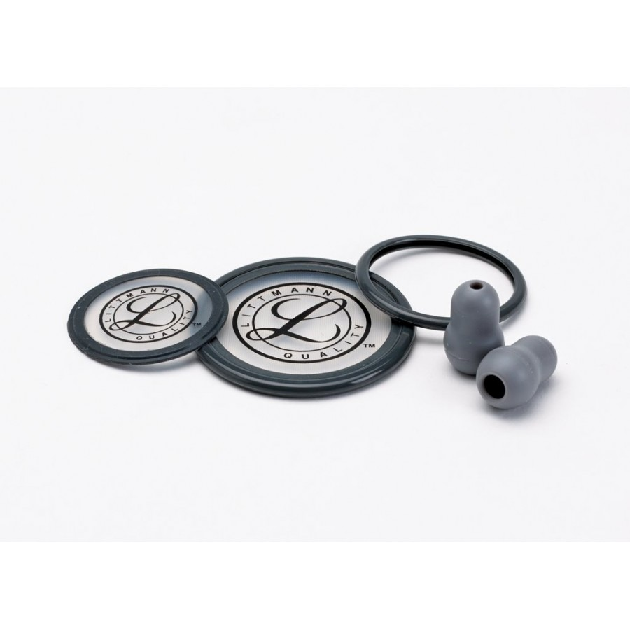 3M™ Littmann® Stetoskop, zestaw naprawczy, Cardiology III™ - Grey