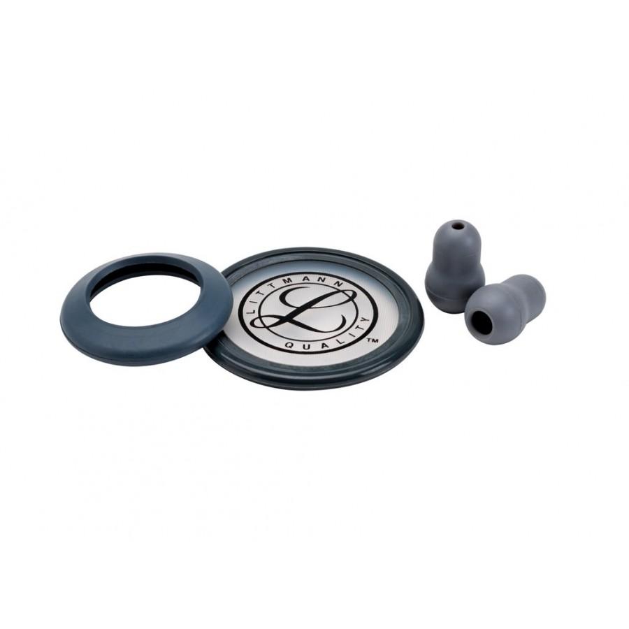 3M™ Littmann® Stetoskop, zestaw naprawczy, Classic II S.E. - Grey