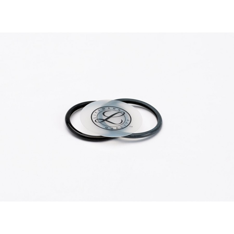 3M™ Littmann® Stetoskop, zestaw naprawczy, Classic II Pediatric Diaphragm Assembly