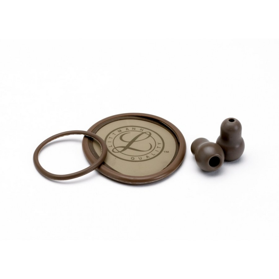 3M™ Littmann® Stetoskop, zestaw naprawczy, Lightweight II S.E. - Light Brown