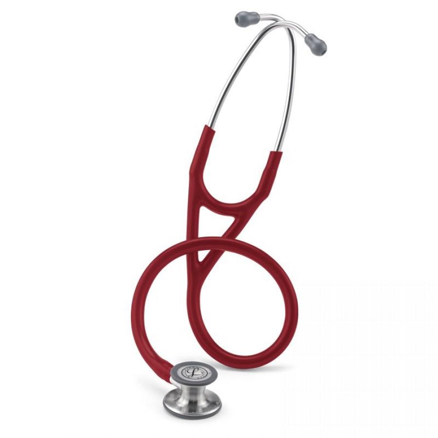 Stetoskop 3M™ Littmann® Cardiology IV™  - Burgund