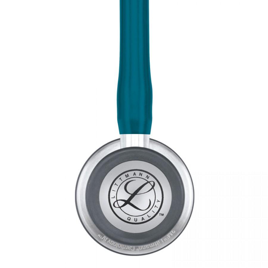 Stetoskop 3M™ Littmann® Cardiology IV™ - Błękit karaibski
