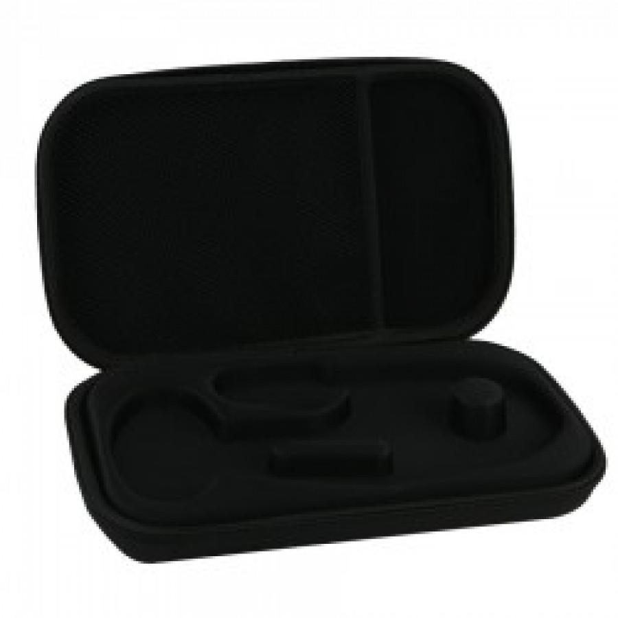 Stetoskop 3M™ Littmann® Master Cardiology - SMOKE EDITION  (ciemnoszara, matowa lira i głowica + czarny przewód) + Oryginalne Etui 3M™