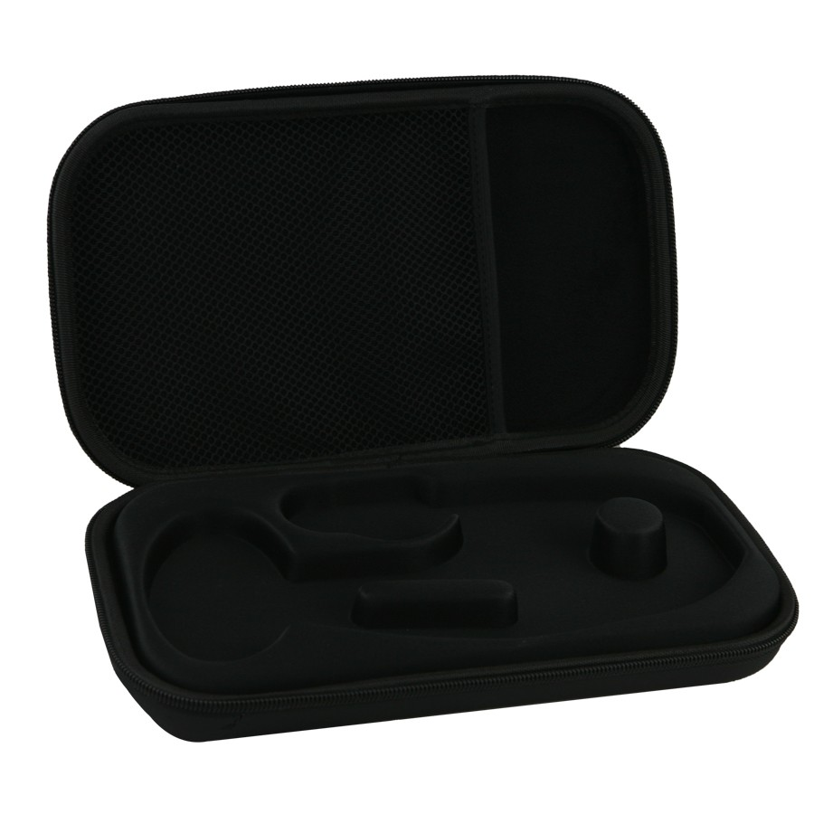 Stetoskop 3M™ Littmann® Classic III™,  RAINBOW EDITION  (tęczowa głowica), Czarny + Oryginalne Etui 3M™