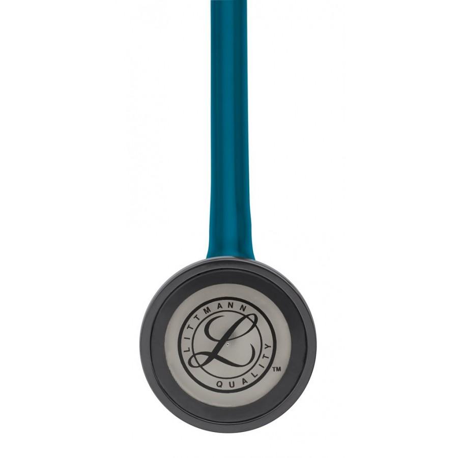 Stetoskop 3M™ Littmann® Master Cardiology - błękit karaibski + Oryginalne Etui 3M™
