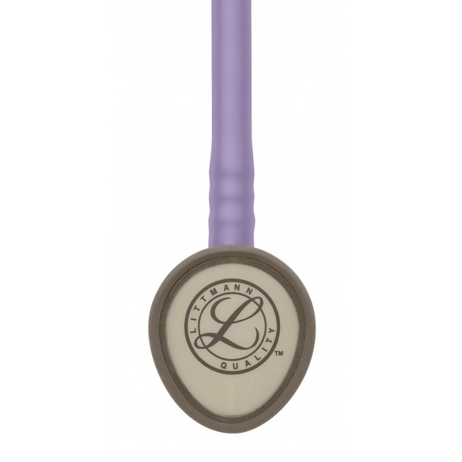 Stetoskop 3M™ Littmann® Lightweight II SE - Liliowy + Oryginalne Etui 3M™
