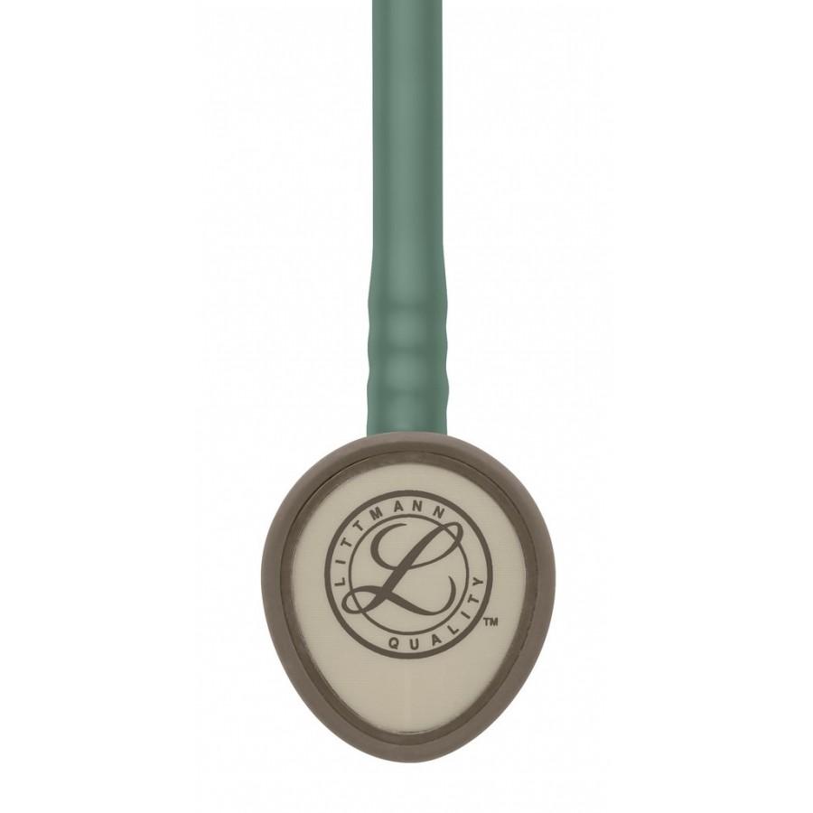Stetoskop 3M™ Littmann® Lightweight II SE - Zieleń Morska + Oryginalne Etui 3M™