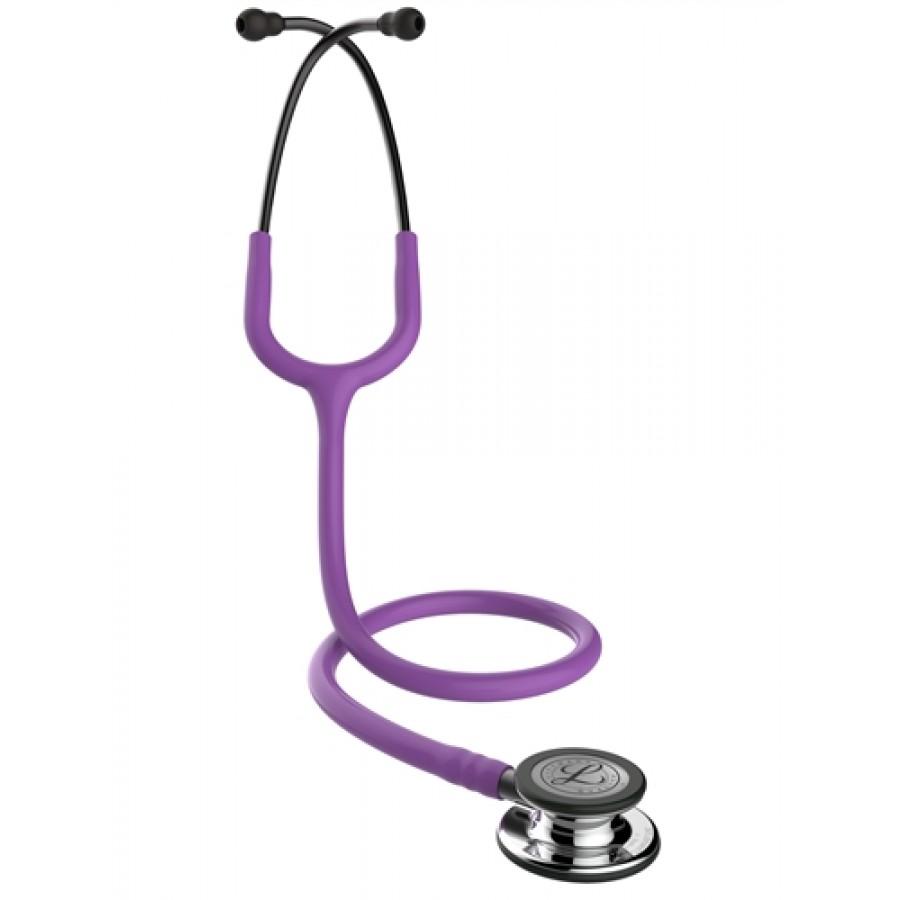 Stetoskop 3M™ Littmann® Classic III™ - Mirror Finish Lawendowy
