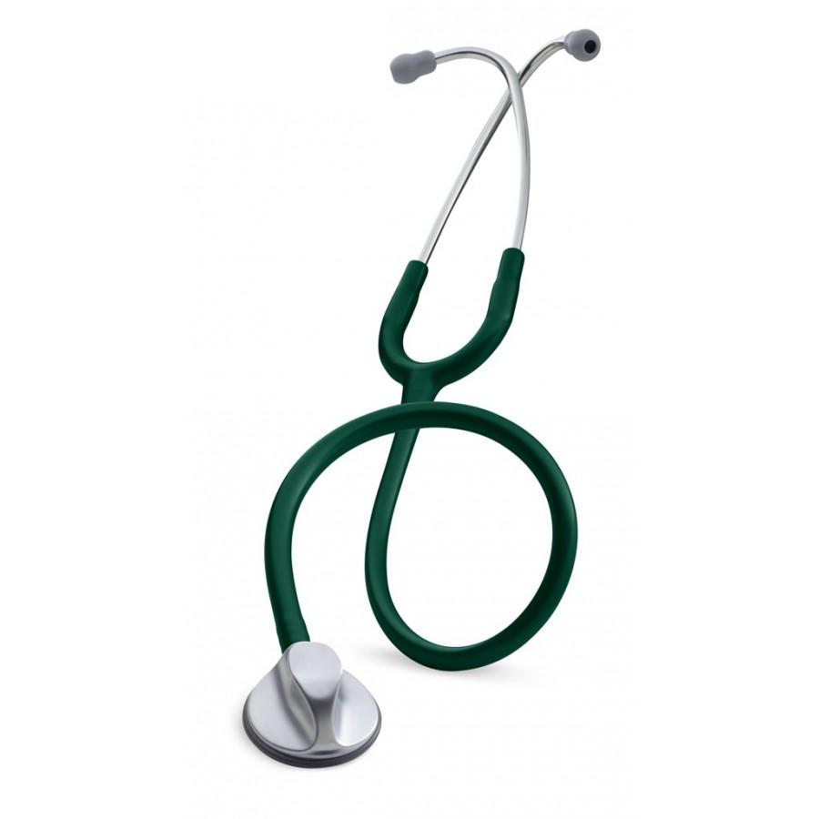 Stetoskop 3M™ Littmann® Master Classic II™ - ciemnozielony  + Oryginalne Etui 3M™
