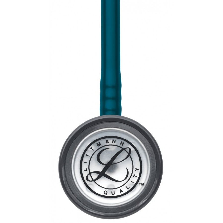 Stetoskop 3M™ Littmann® Master Classic II™ - błękit karaibski + Oryginalne Etui 3M™