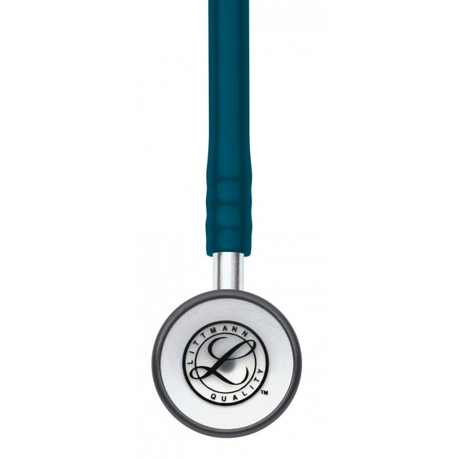 Stetoskop 3M™ Littmann® Classic II Infant - błękit karaibski + Oryginalne Etui 3M™