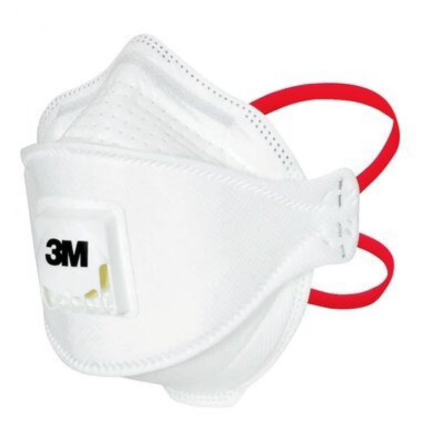 3M™ Aura™ 1873V+ Półmaska filtrująca dla służb medycznych - 1 sztuka