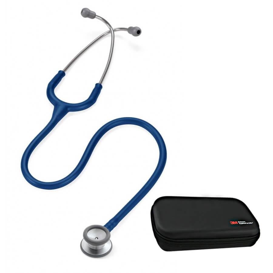 Stetoskop 3M™ Littmann® Classic II™ Pediatric - granatowy