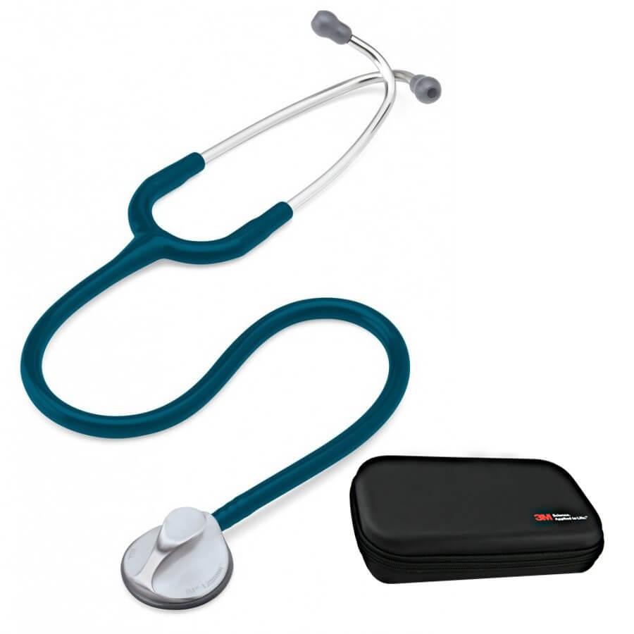 Stetoskop 3M™ Littmann® Master Classic II™ - błękit karaibski