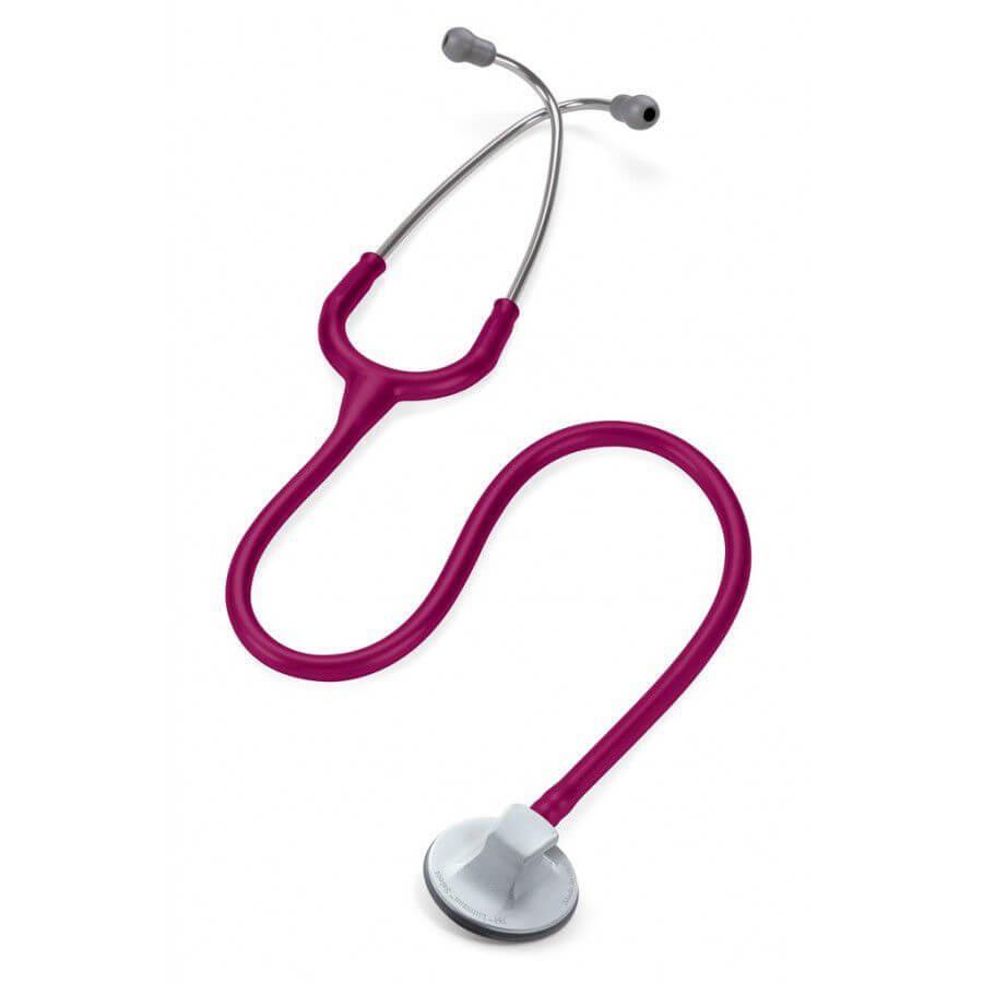 Stetoskop 3M™ Littmann® Select - Malinowy