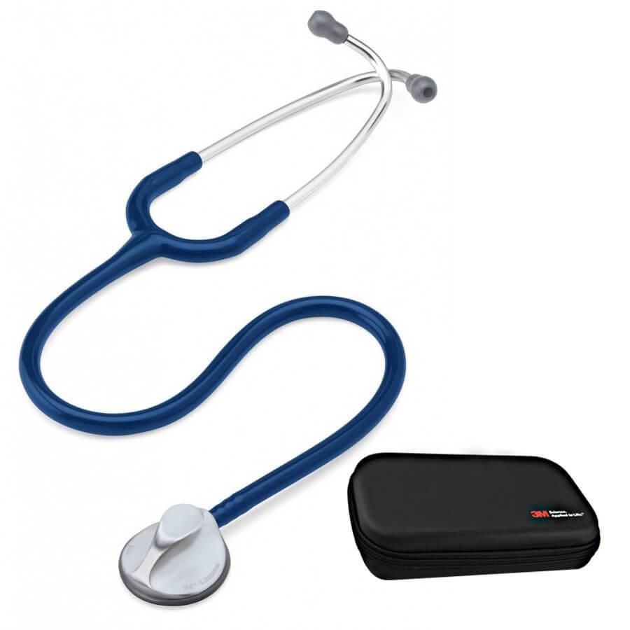 Stetoskop 3M™ Littmann® Master Classic II™ - granatowy