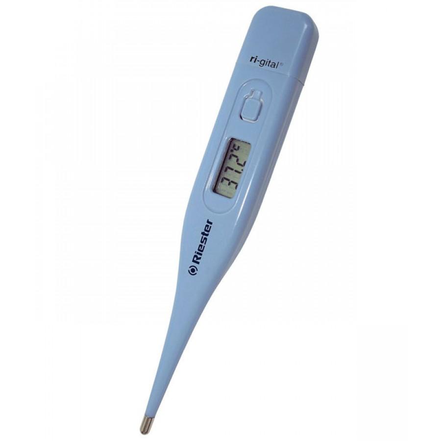 Termometr elektroniczny ri-gital Riester 1850